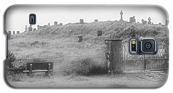 Inis Oirr Cemetery Galaxy S5 Case by Tara Potts