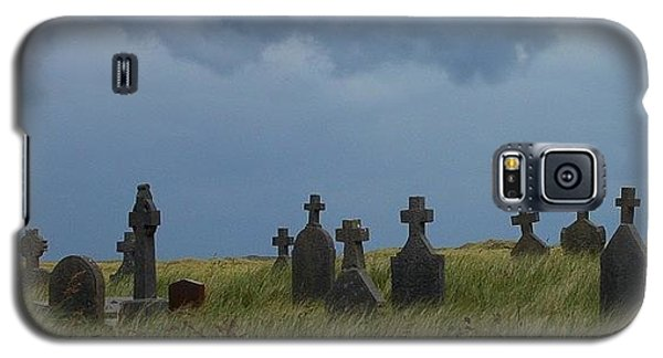 Igdaily Galaxy S5 Case - Inishmore, Ireland #ireland #instagood by Brian Governale