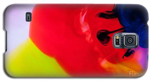 Inked Galaxy S5 Case