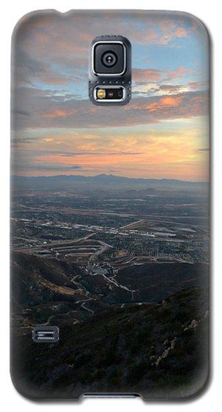 Inland Empire Galaxy S5 Case
