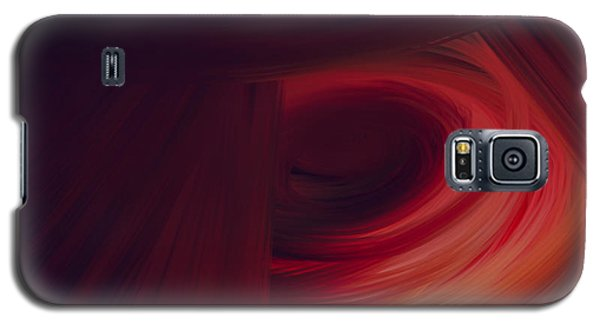 Inner Earth Galaxy S5 Case