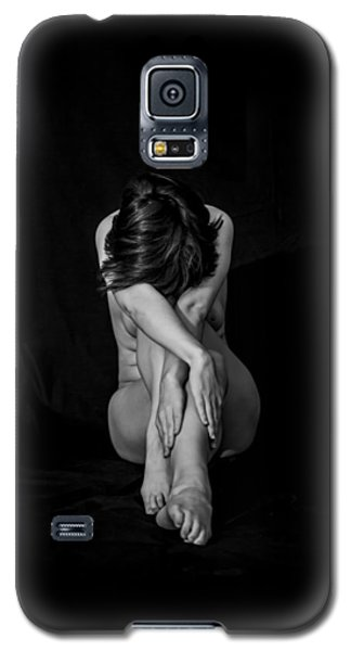 Galaxy S5 Case featuring the photograph Inner Entanglements by Mez