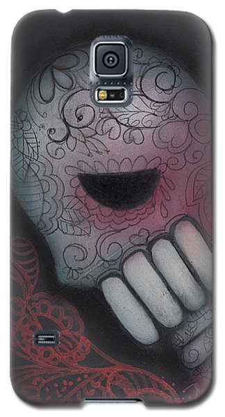 Inner Feelings Galaxy S5 Case