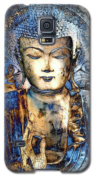 Inner Guidance Galaxy S5 Case