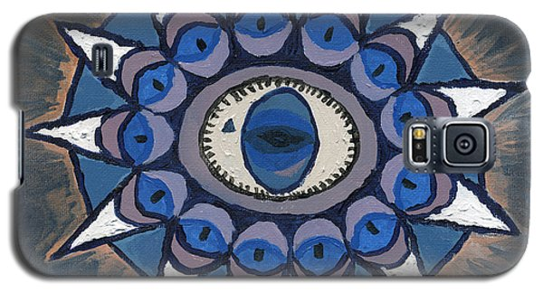 Inner Sight Galaxy S5 Case