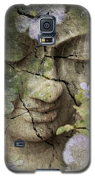 Inner Tranquility Galaxy S5 Case