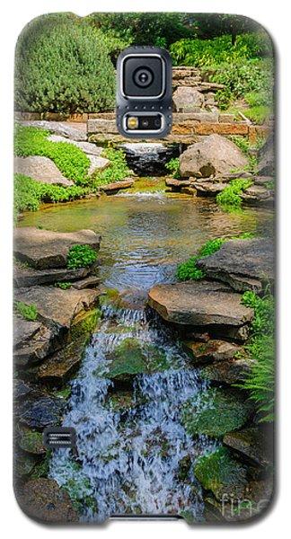 Inniswood Metro Park Photo Galaxy S5 Case