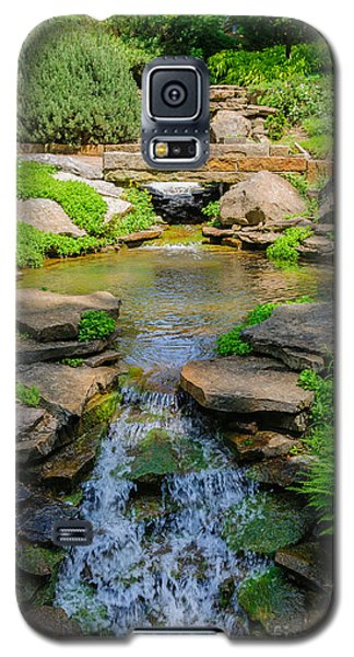 Inniswood Metro Park Photo Galaxy S5 Case