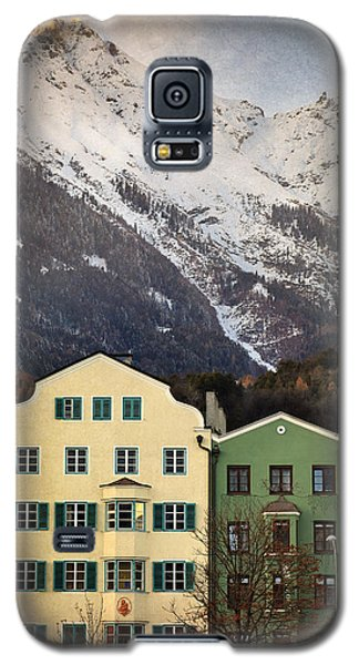 Innsbruck Galaxy S5 Case