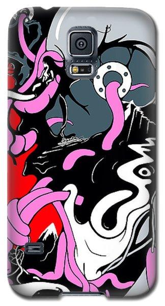 Insanity Galaxy S5 Case