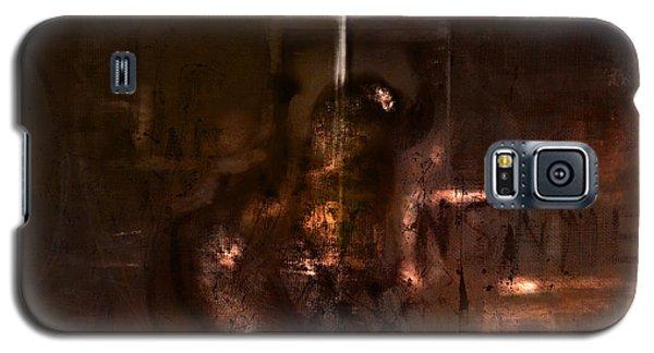 Insanity Galaxy S5 Case by Kim Gauge