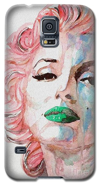 Insecure  Flawed  But Beautiful Galaxy S5 Case by Paul Lovering