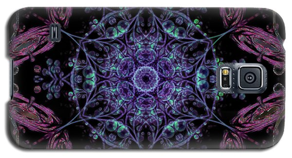 Inside A Water Fairy Bubble Galaxy S5 Case by Rhonda Strickland