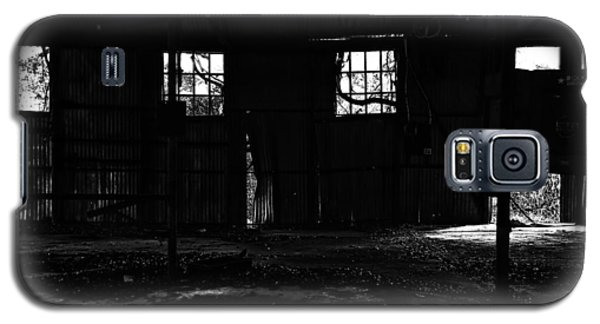 Inside Old Warehouse Galaxy S5 Case