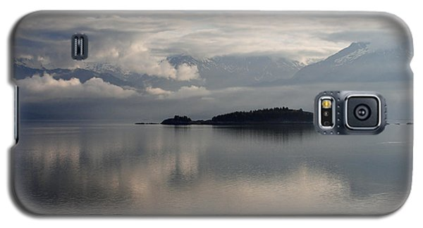 Inside Passage Reflections Galaxy S5 Case