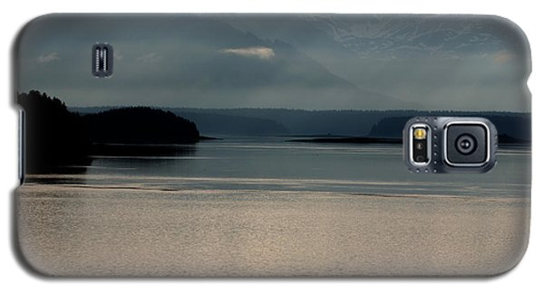 Inside Passage Galaxy S5 Case