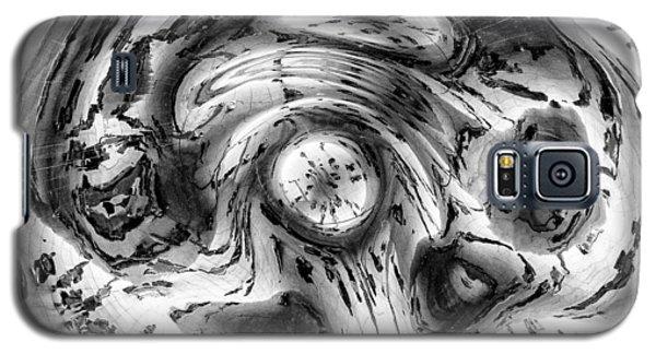 Inside The Bean Galaxy S5 Case
