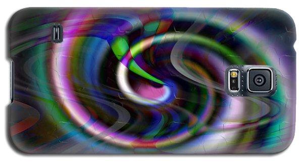 Inspiral Car Galaxy S5 Case