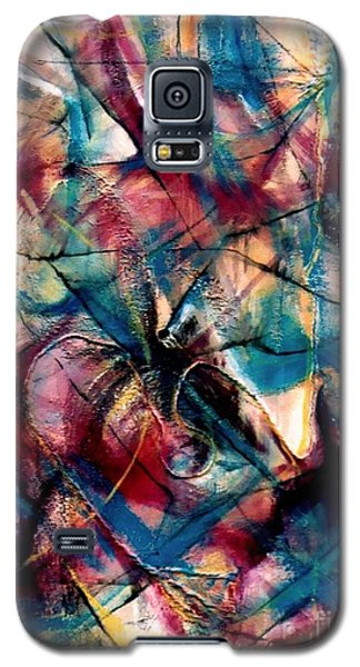 Inspiration Galaxy S5 Case
