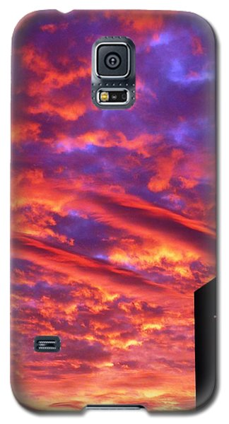 Galaxy S5 Case featuring the photograph Inspiration by Mike Ste Marie