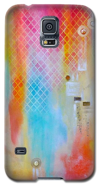 Inspired Galaxy S5 Case