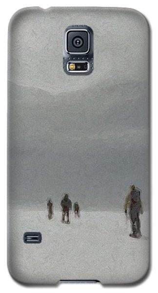 Insurmountable Galaxy S5 Case