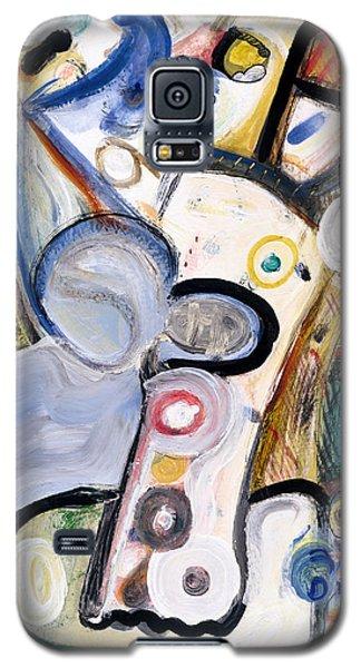 Intellect Galaxy S5 Case