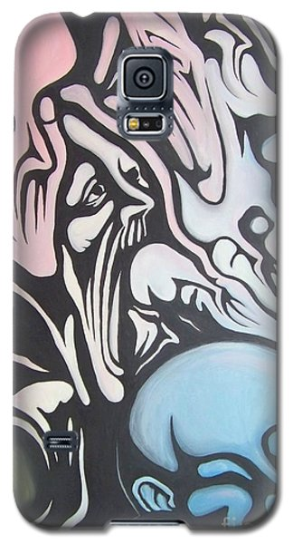 Intensity Galaxy S5 Case by Michael  TMAD Finney