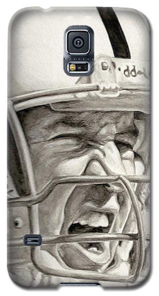 Intensity Peyton Manning Galaxy S5 Case