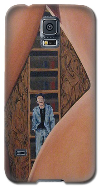 Interesting Spaces Galaxy S5 Case