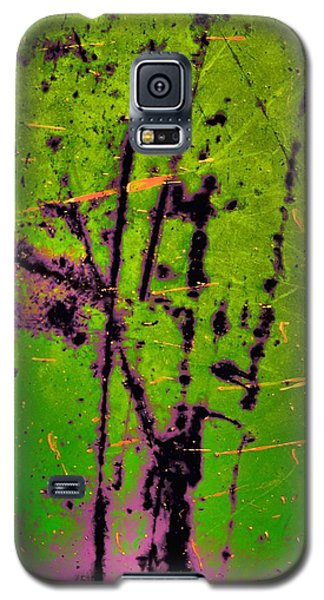Intermingle Galaxy S5 Case by Tom Druin