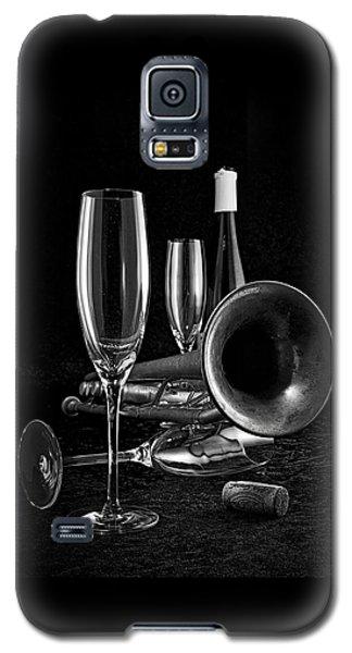 Intermission Riff Galaxy S5 Case