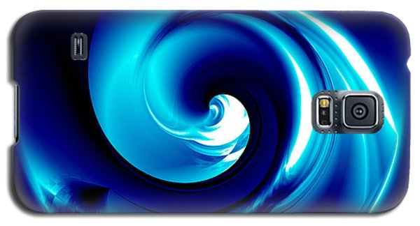 Internal Wave Galaxy S5 Case