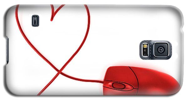 Internet Love Galaxy S5 Case