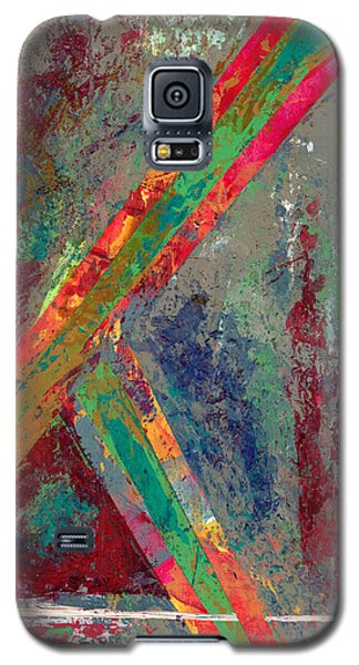 Intersection Galaxy S5 Case