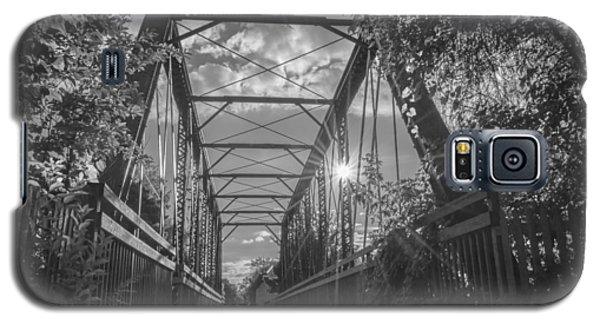 Interurban Bridge Galaxy S5 Case