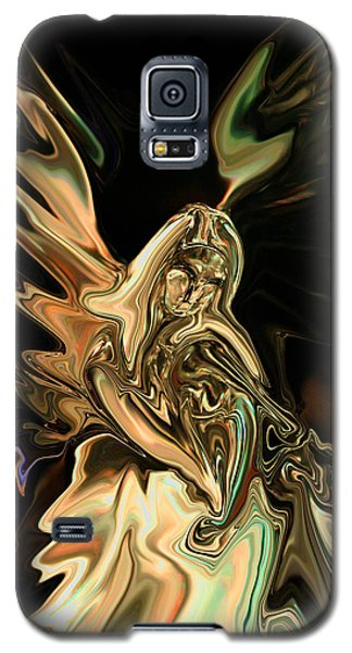 In The Arms  Free To All Galaxy S5 Case by Steven Lebron Langston