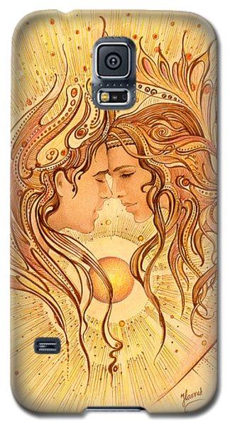 Intimacy Galaxy S5 Case