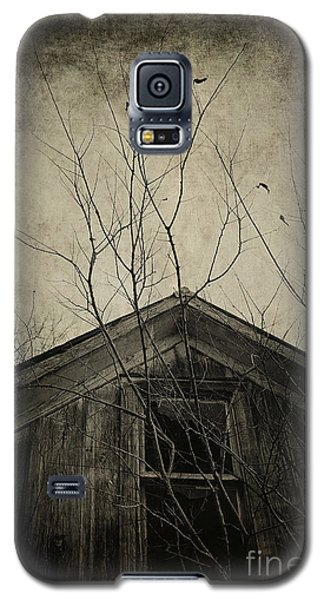 Into The Dark Past Galaxy S5 Case by Trish Mistric