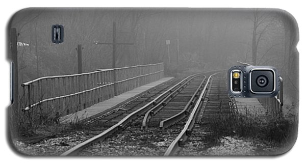 Into The Fog... Galaxy S5 Case