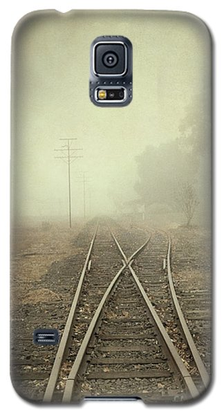 Into The Fog Galaxy S5 Case