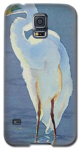 Into The Light Galaxy S5 Case by Judy Mercer