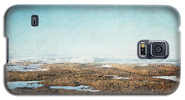 Into The Sea Galaxy S5 Case