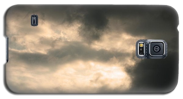Galaxy S5 Case featuring the photograph Into The Storm by Debi Dmytryshyn