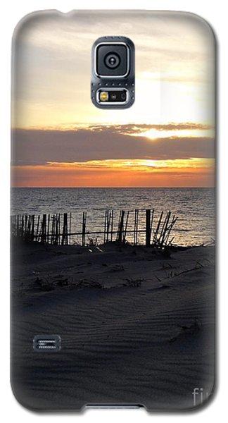 Into The Sun - Shizuoka Galaxy S5 Case