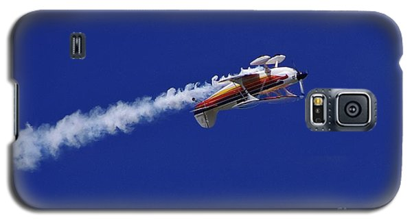 Inverted Bi Wing Galaxy S5 Case by Don Youngclaus