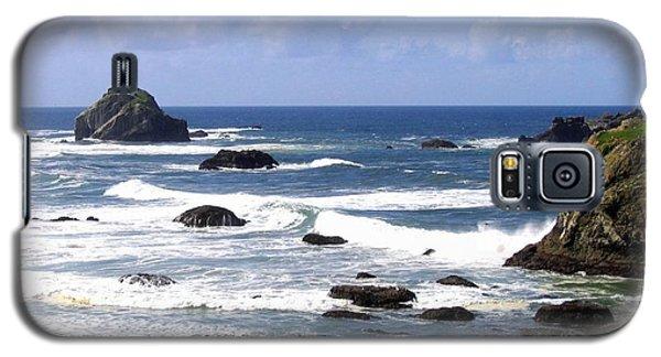 Invigorating Sea Air Galaxy S5 Case