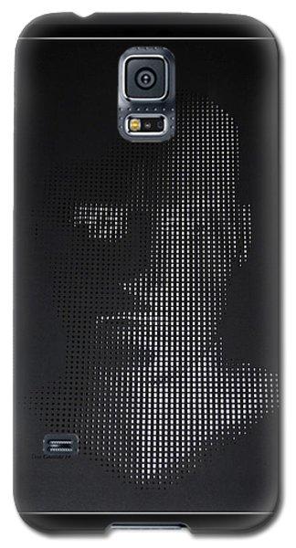 Invisable Galaxy S5 Case by Steve Godleski
