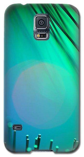 Invisible Sun Galaxy S5 Case