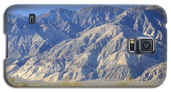 Inyo Mountains November 20 2014 Galaxy S5 Case